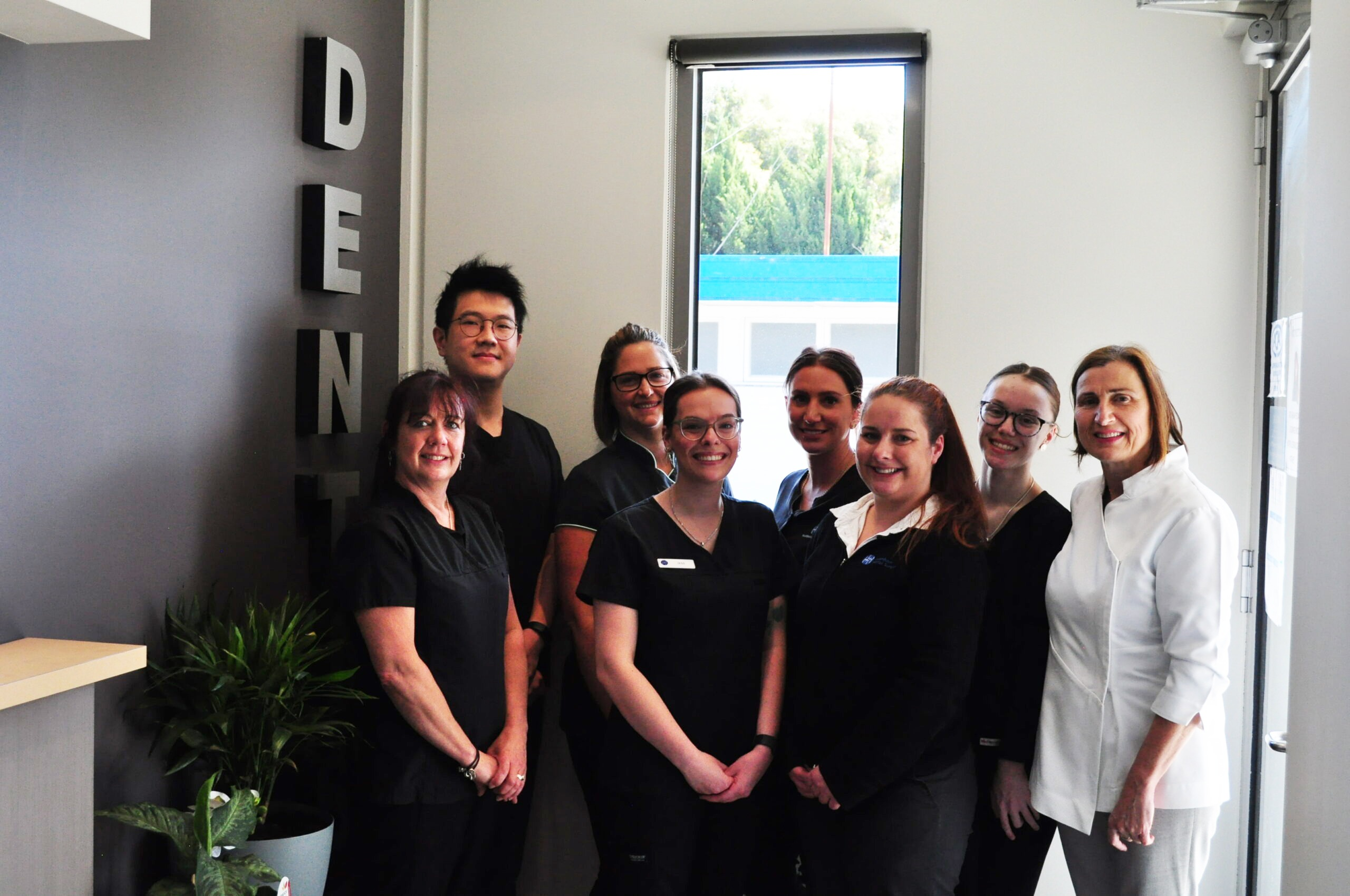 Pakenham Dental team